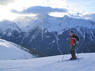Ski in Bormio
