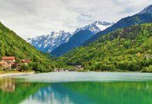 Urlaub in Chiavenna