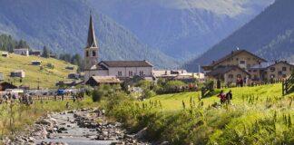 Hier finden Sie eine Ferienwohnung oder Ferienhaus in Livigno