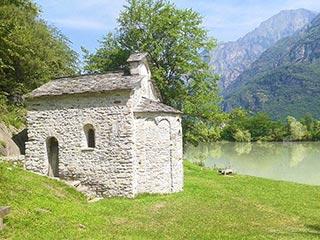 Oratorio Romanico di San Fedelino