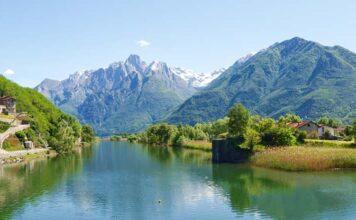 Ferienwohnung oder Ferienhaus in Sorico am Comer See finden