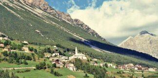 Hier finden Sie ein schönes Ferienhaus im Valdidentro