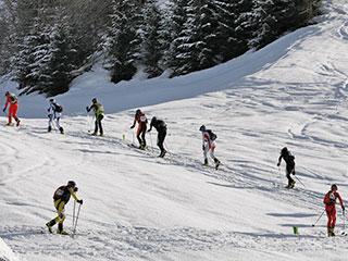 Valdisotto eignet sich ideal für einen Skiurlaub