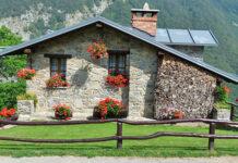 Ferienhaus in Bormio