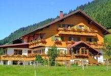 Ferienhaus in Livigno