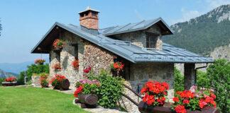 Ferienhaus in Valdidentro