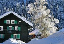 Ferienhaus in Valdisotto