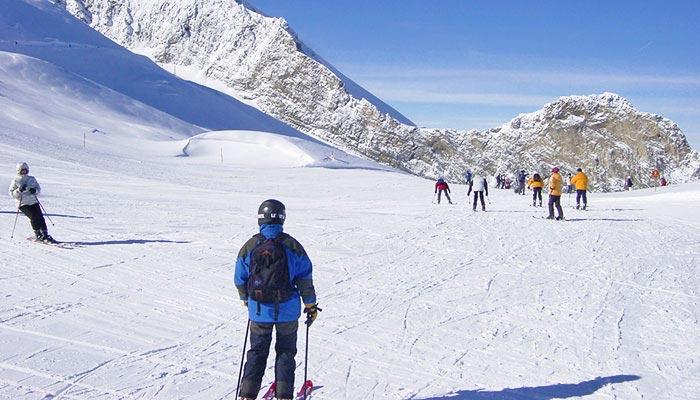Skiurlaub im Valtellina
