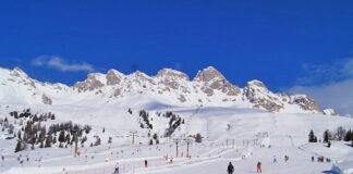 Skigebiet Bormio