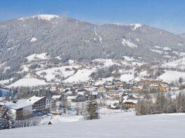Skigebiet Santa Caterina Valfurva